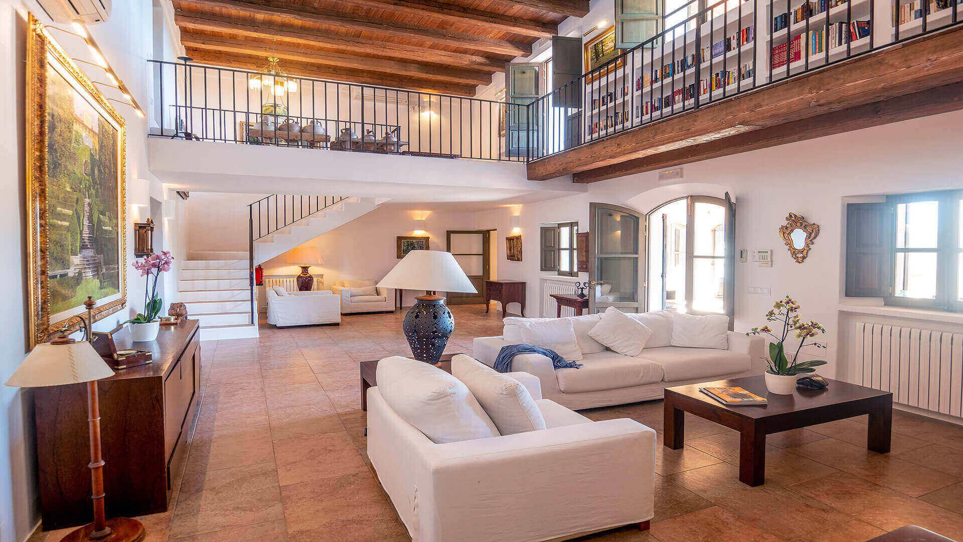 Villa Solivera Rafal Ibiza 18 Santa Eulalia