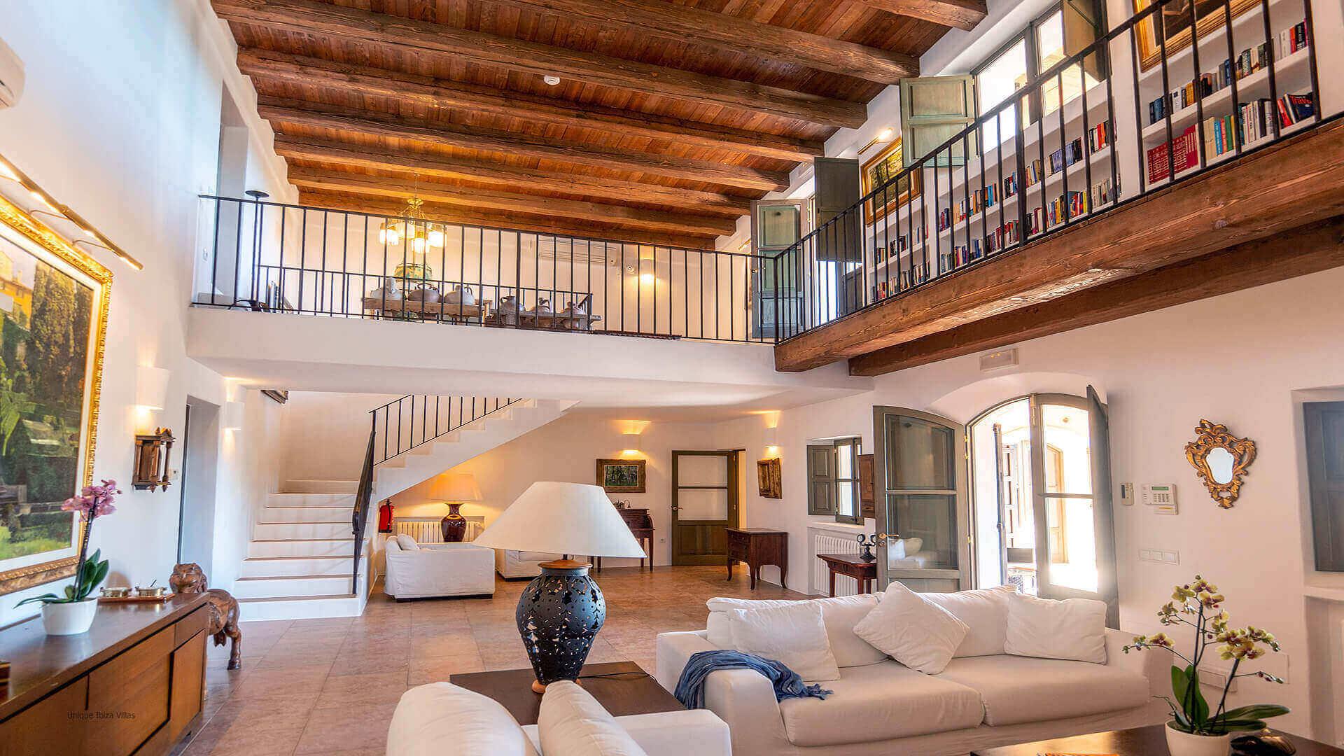 Villa Solivera Rafal Ibiza 19 Santa Eulalia