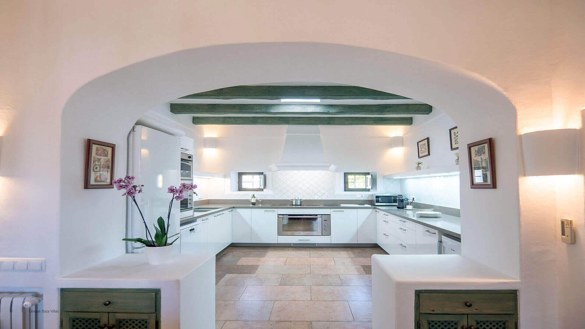 Villa Solivera Rafal Ibiza 20 Santa Eulalia