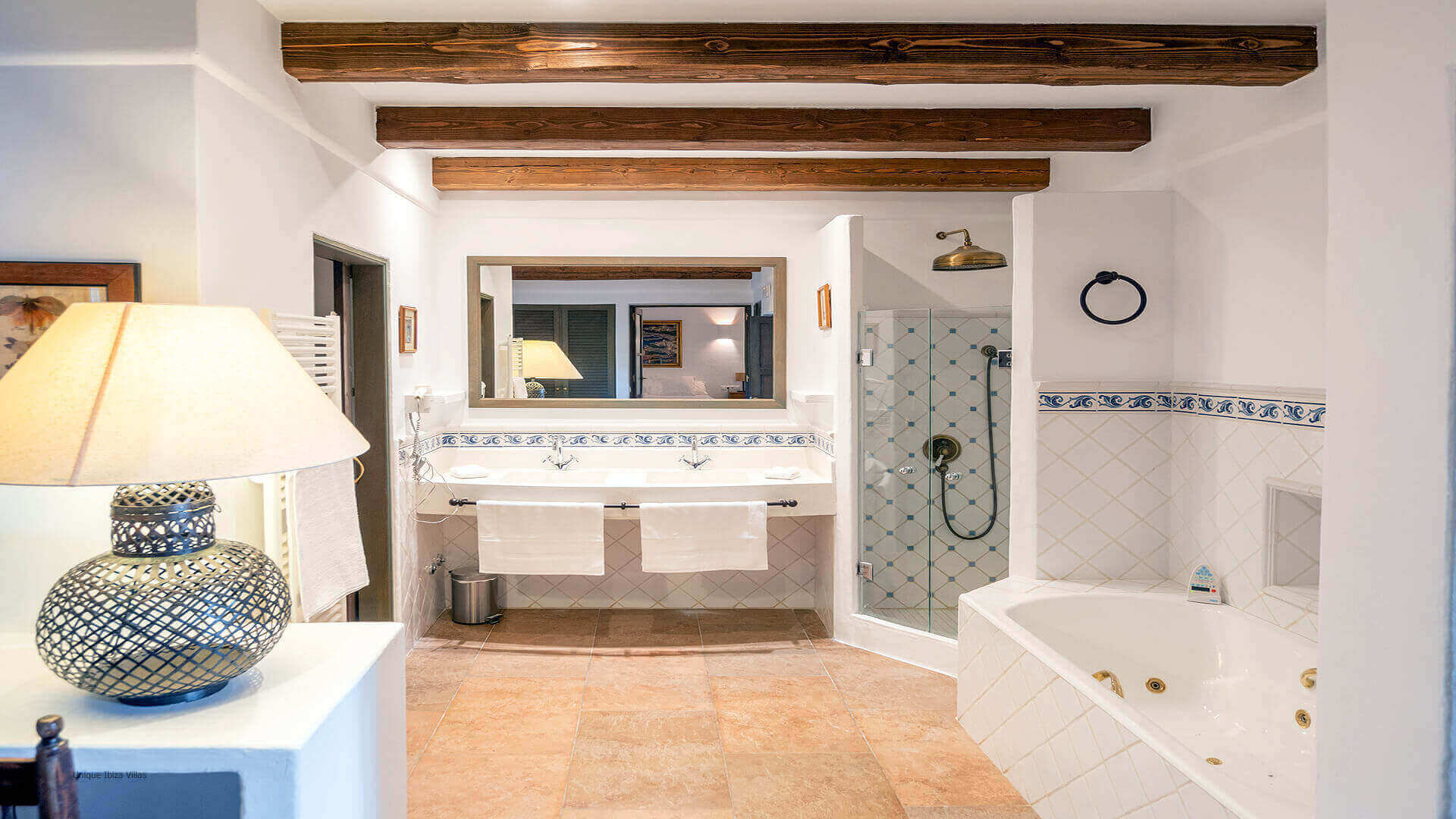 Villa Solivera Rafal Ibiza 39 Bathroom 7