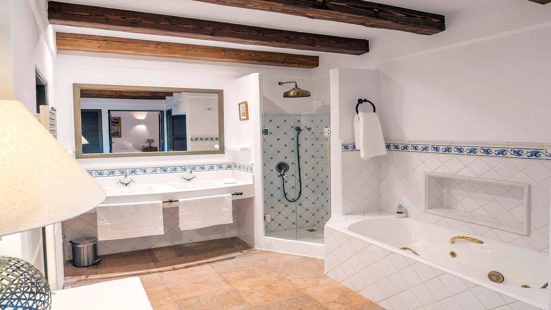 Villa Solivera Rafal Ibiza 40 Bathroom 7