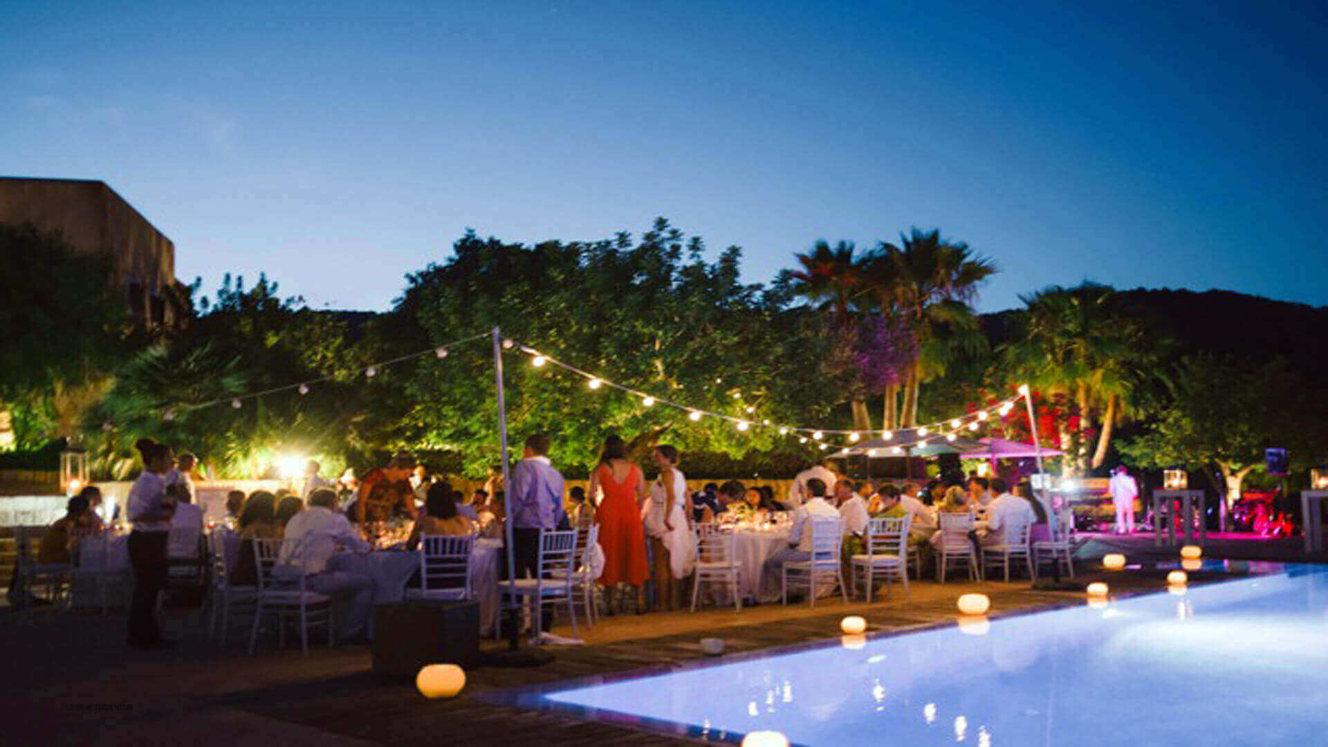 Villa Solivera Rafal Ibiza Weddings 1