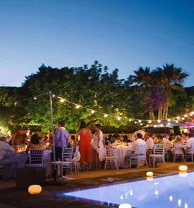 Villa Solivera Rafal Ibiza Weddings 1
