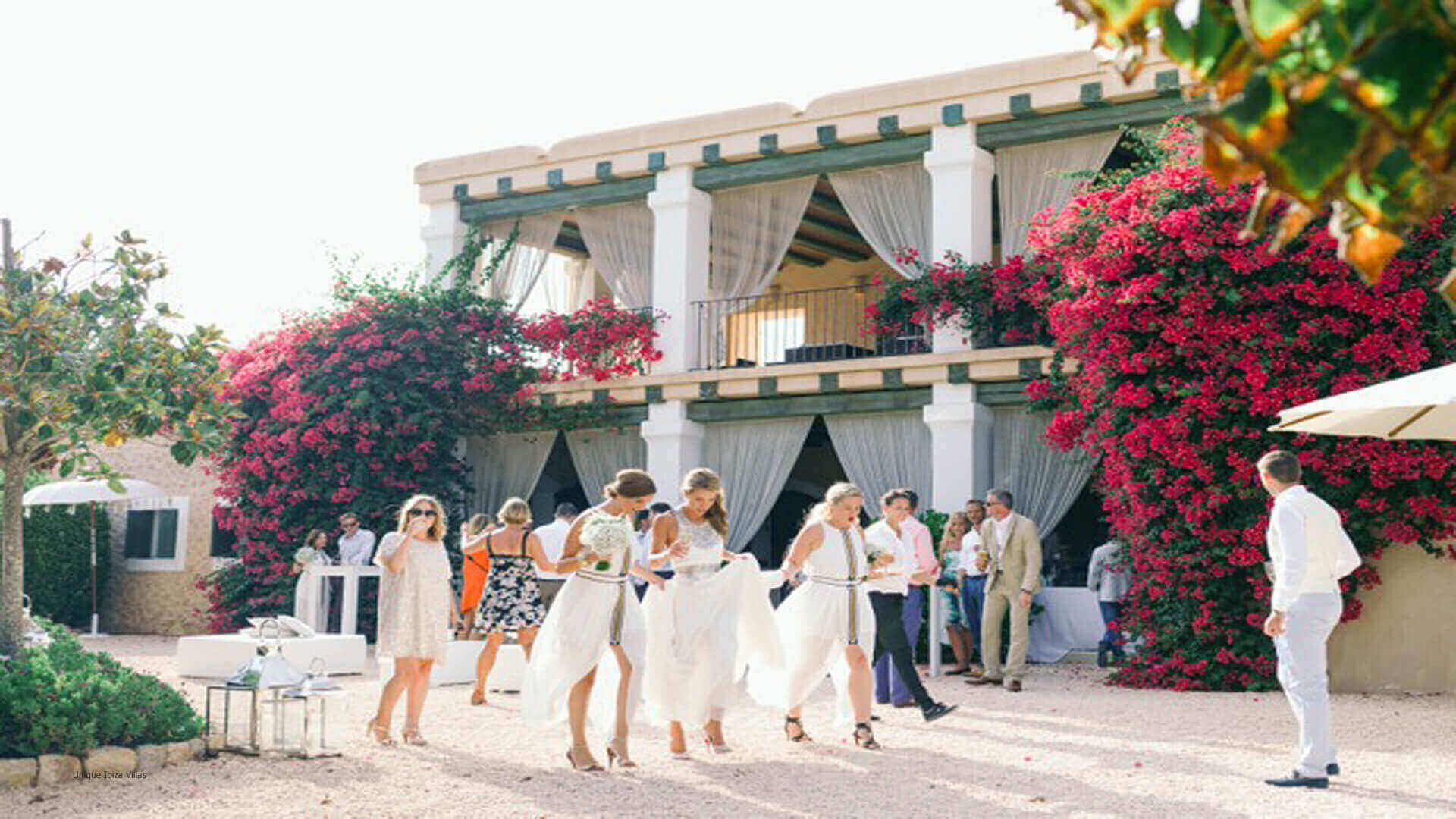 Villa Solivera Rafal Ibiza Weddings 5