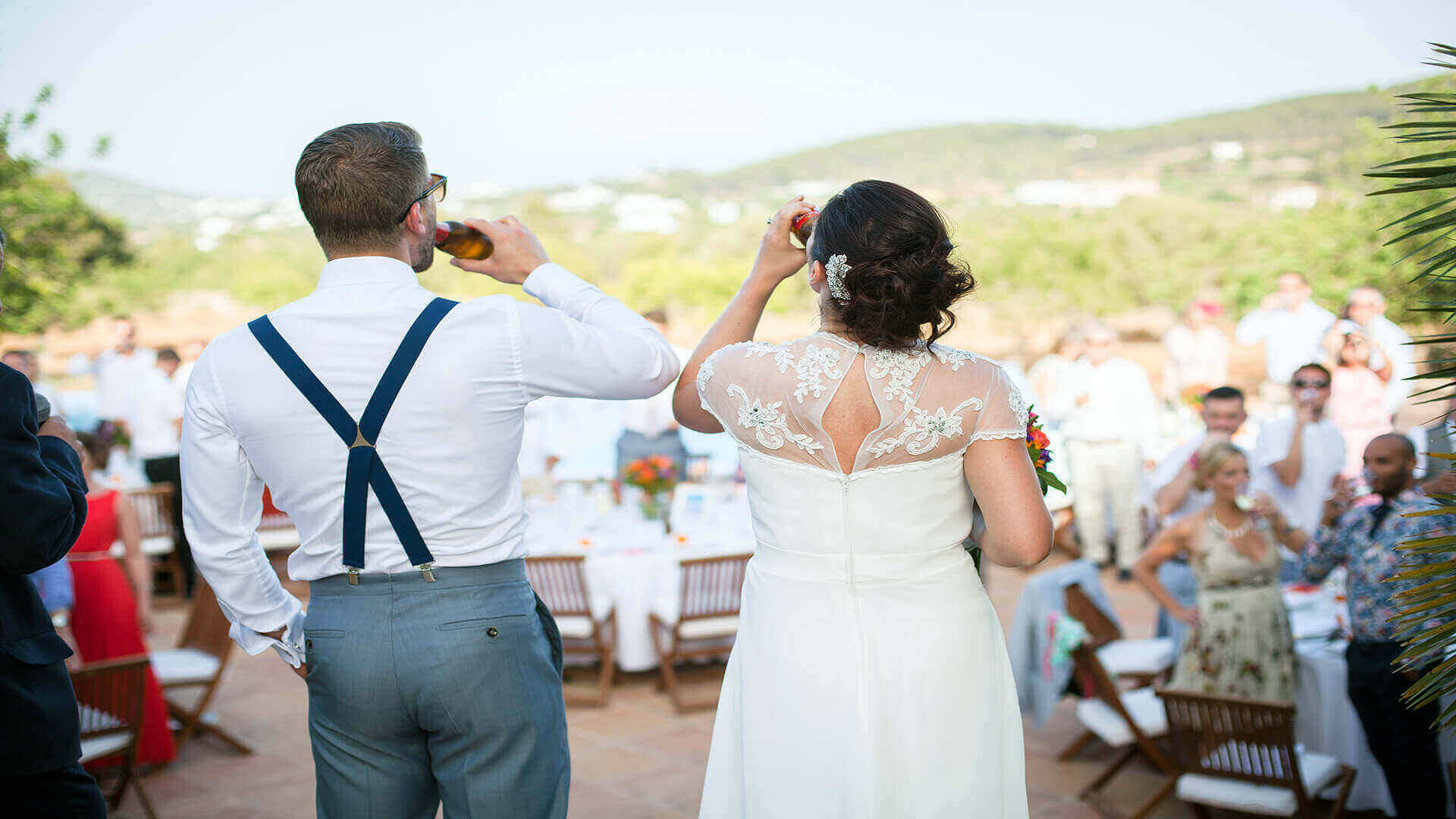 Villa Solivera Rafal Ibiza Weddings 6