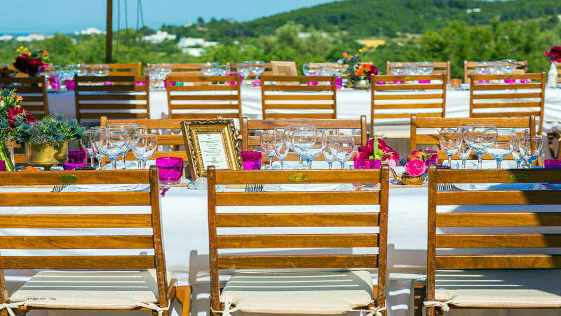 Villa Solivera Rafal Ibiza Weddings 7