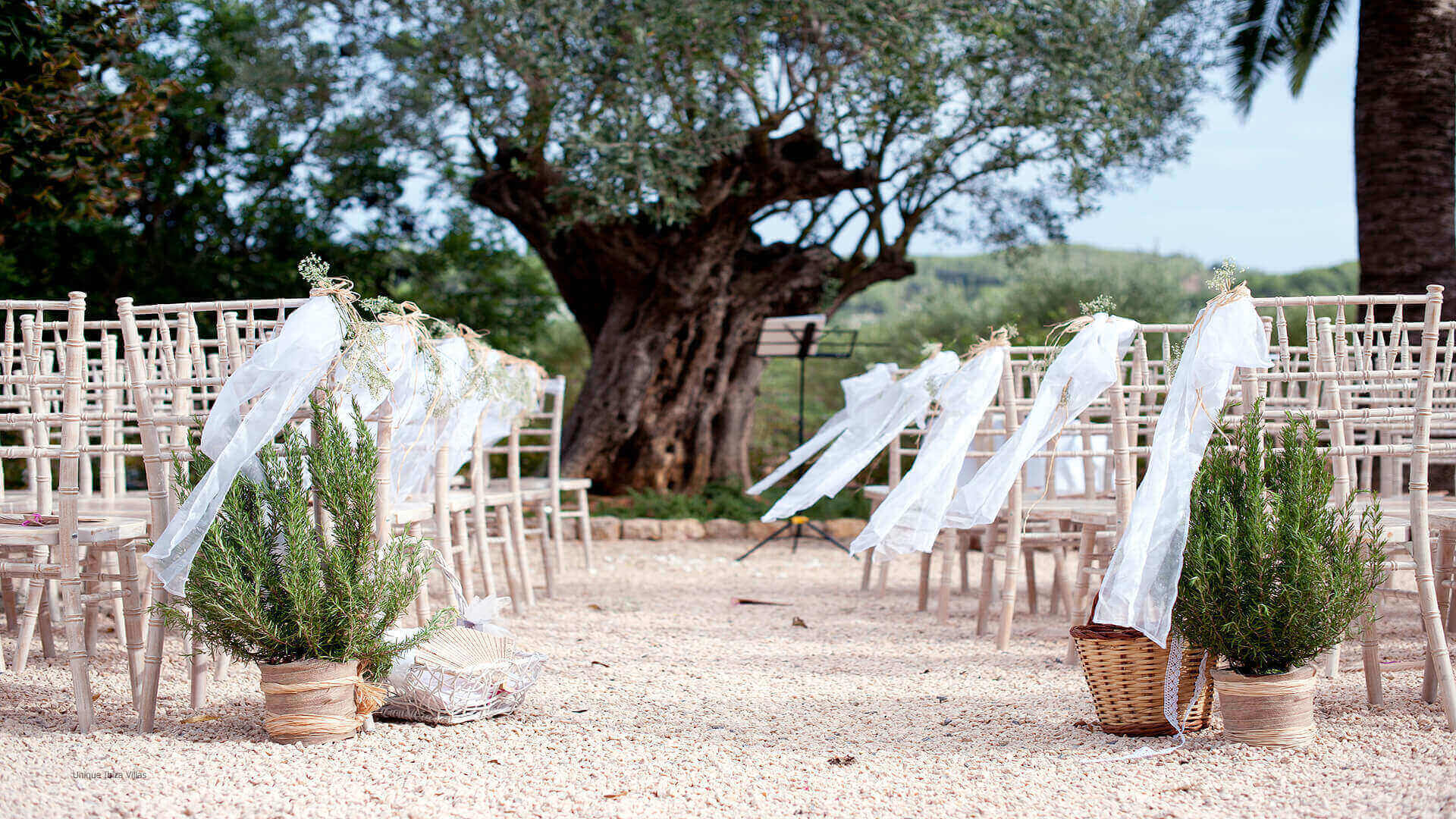 Villa Solivera Rafal Ibiza Weddings 9