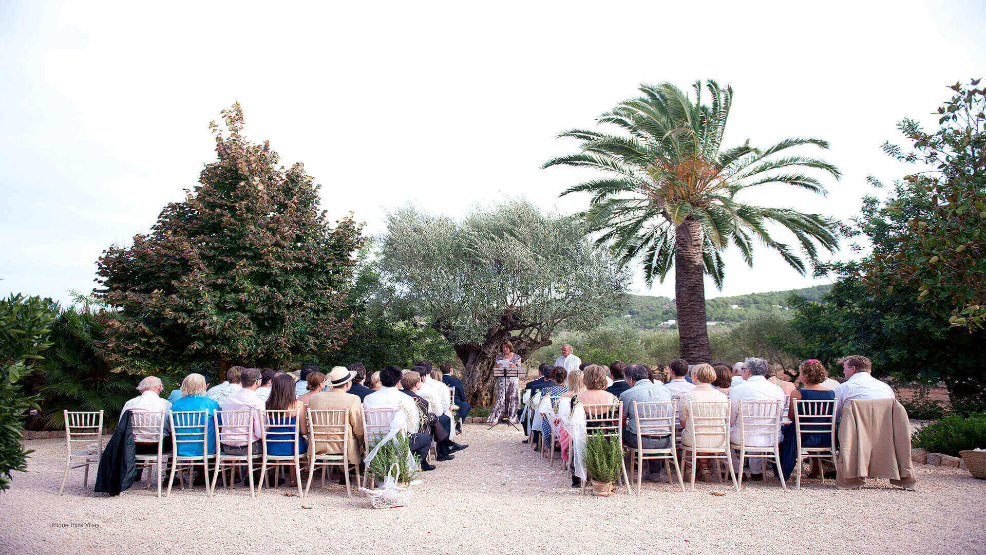 Villa Solivera Rafal Ibiza Weddings 11