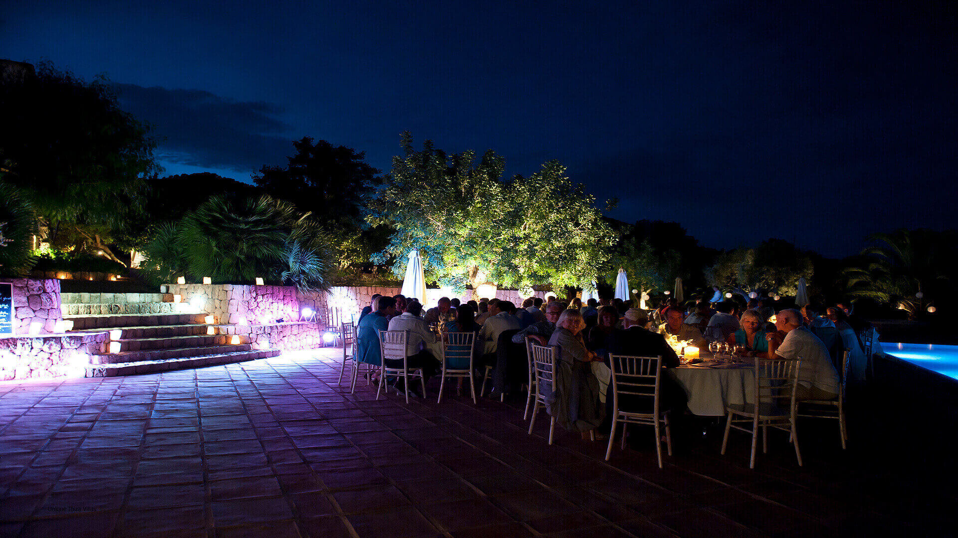 Villa Solivera Rafal Ibiza Weddings 13