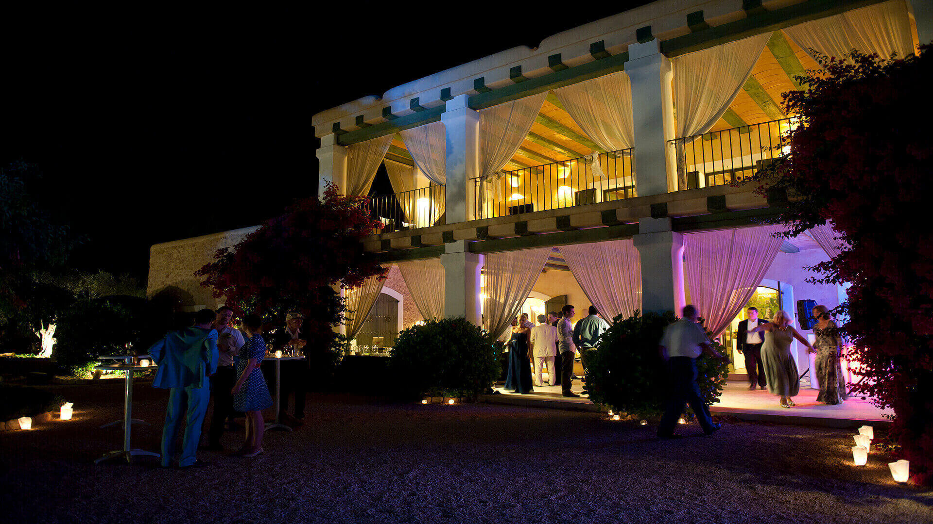 Villa Solivera Rafal Ibiza Weddings 14