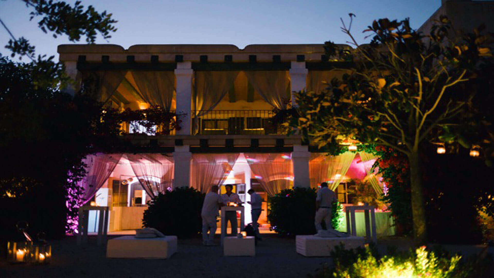 Villa Solivera Rafal Ibiza Weddings 15