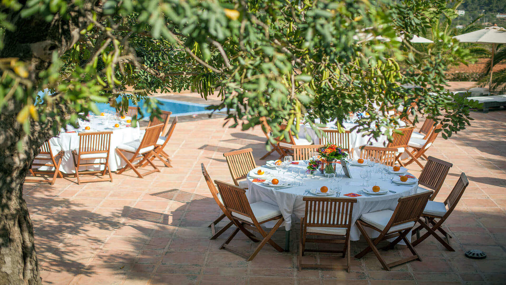 Villa Solivera Rafal Ibiza Weddings 20