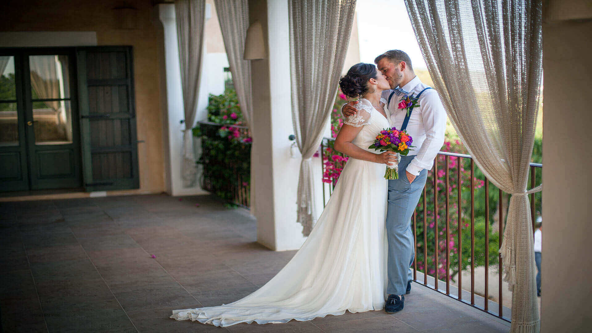 Villa Solivera Rafal Ibiza Weddings 75