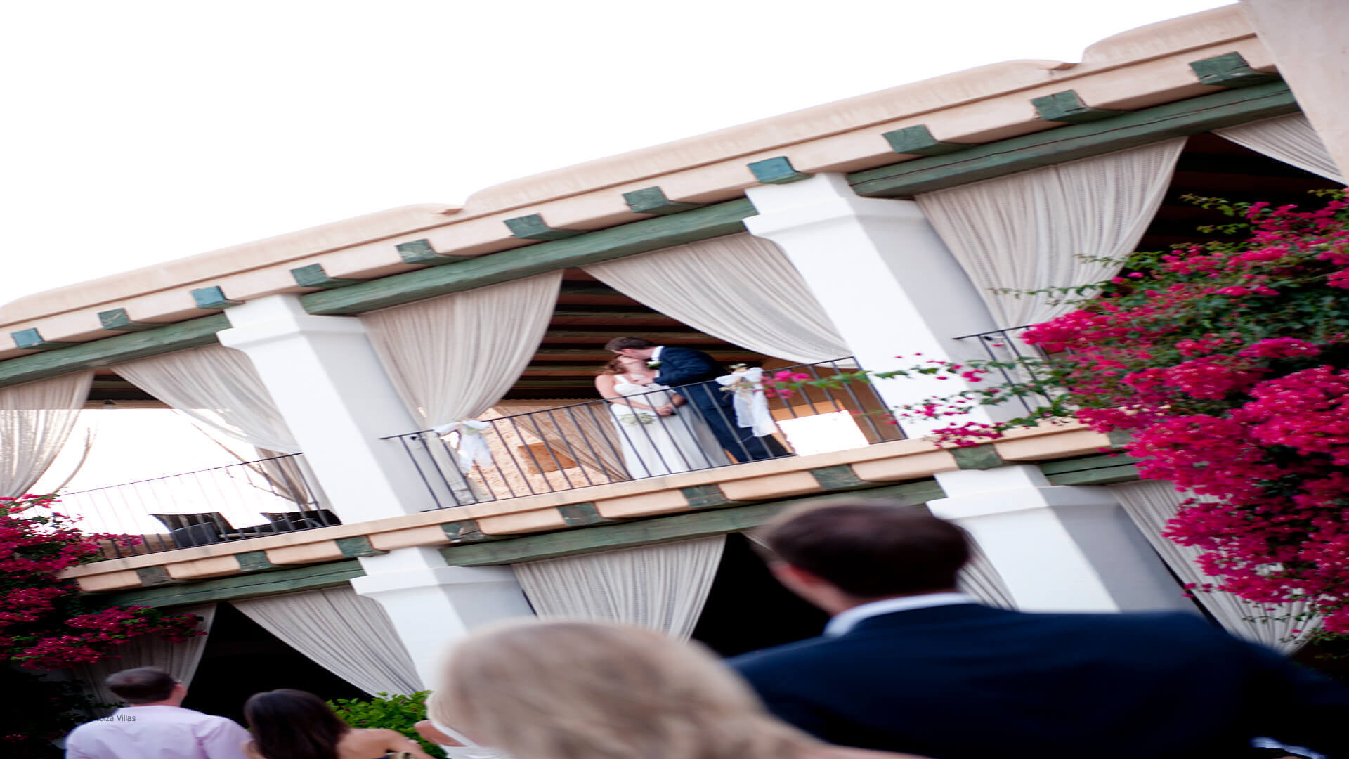 Villa Solivera Rafal Ibiza Weddings 78