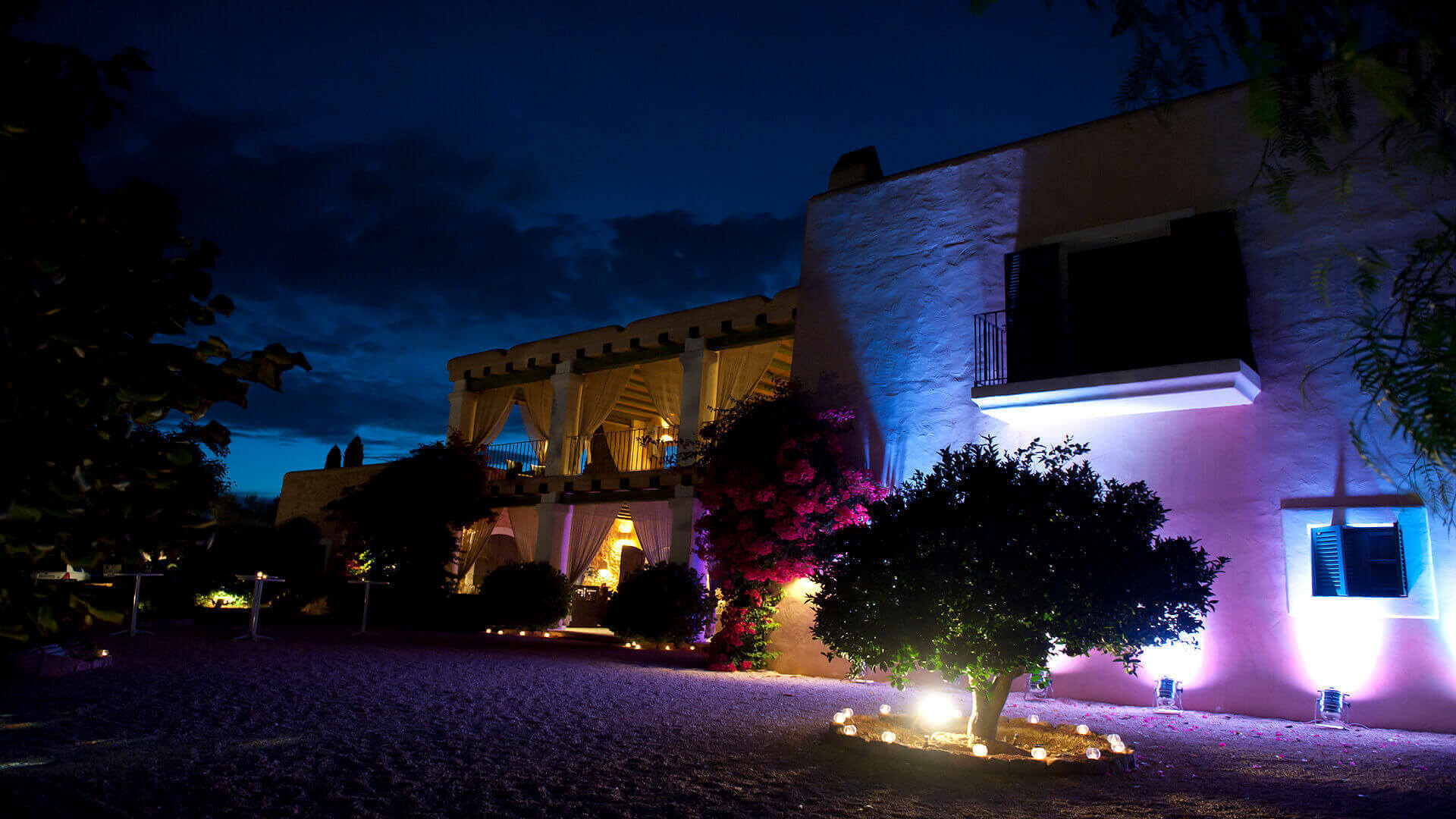Villa Solivera Rafal Ibiza Weddings 79