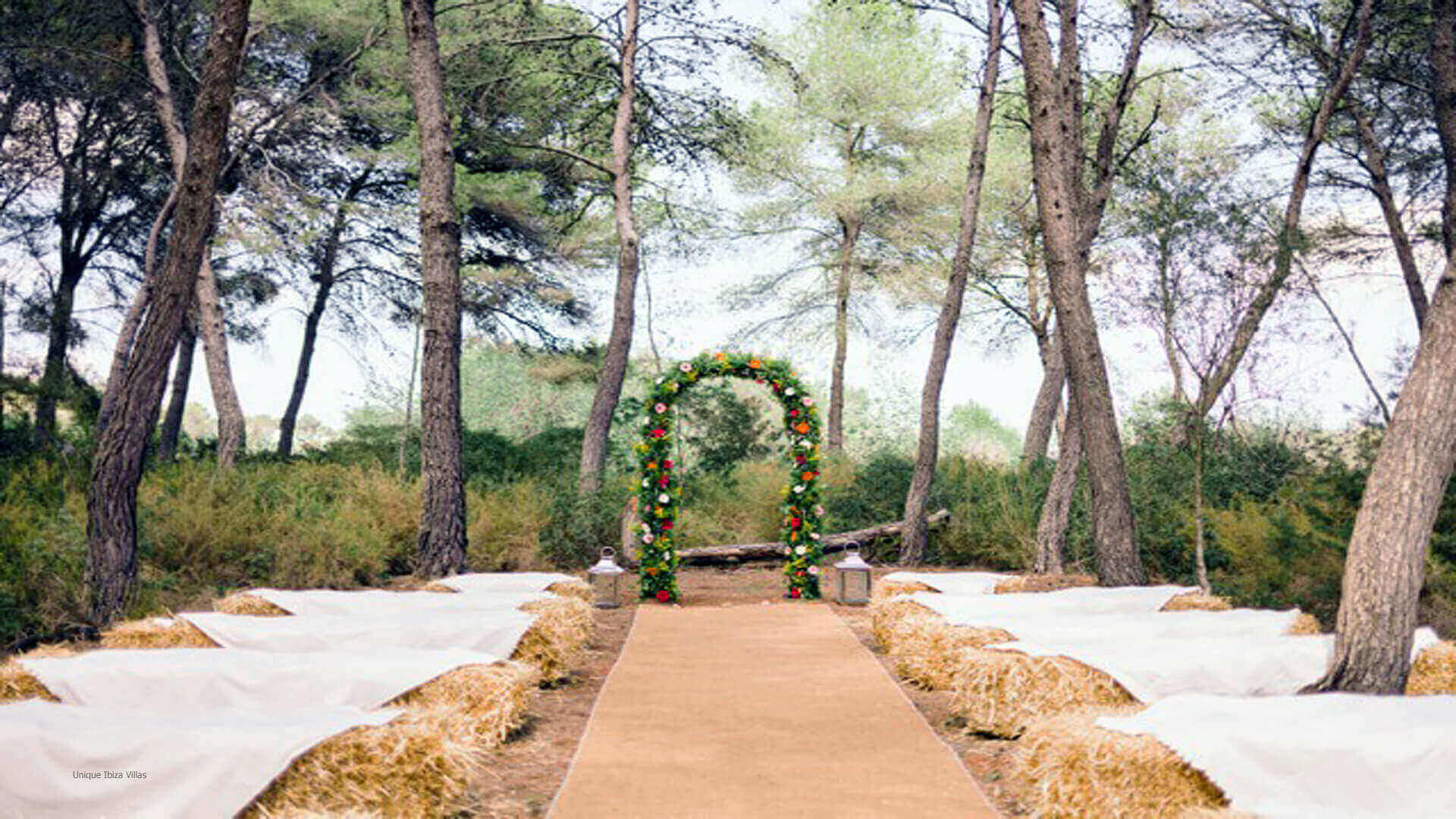 Villa Solivera Rafal Ibiza Weddings 82