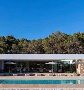 Villa Calma Ibiza 1 Near Santa Eulalia