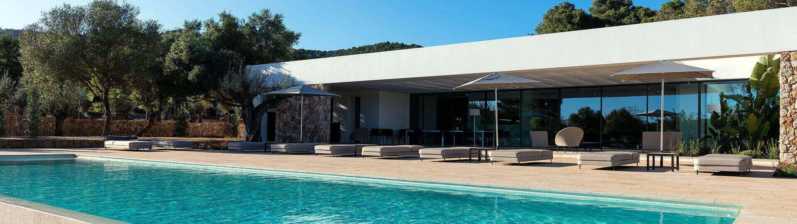 Villa Calma Ibiza 2 Near Santa Eulalia