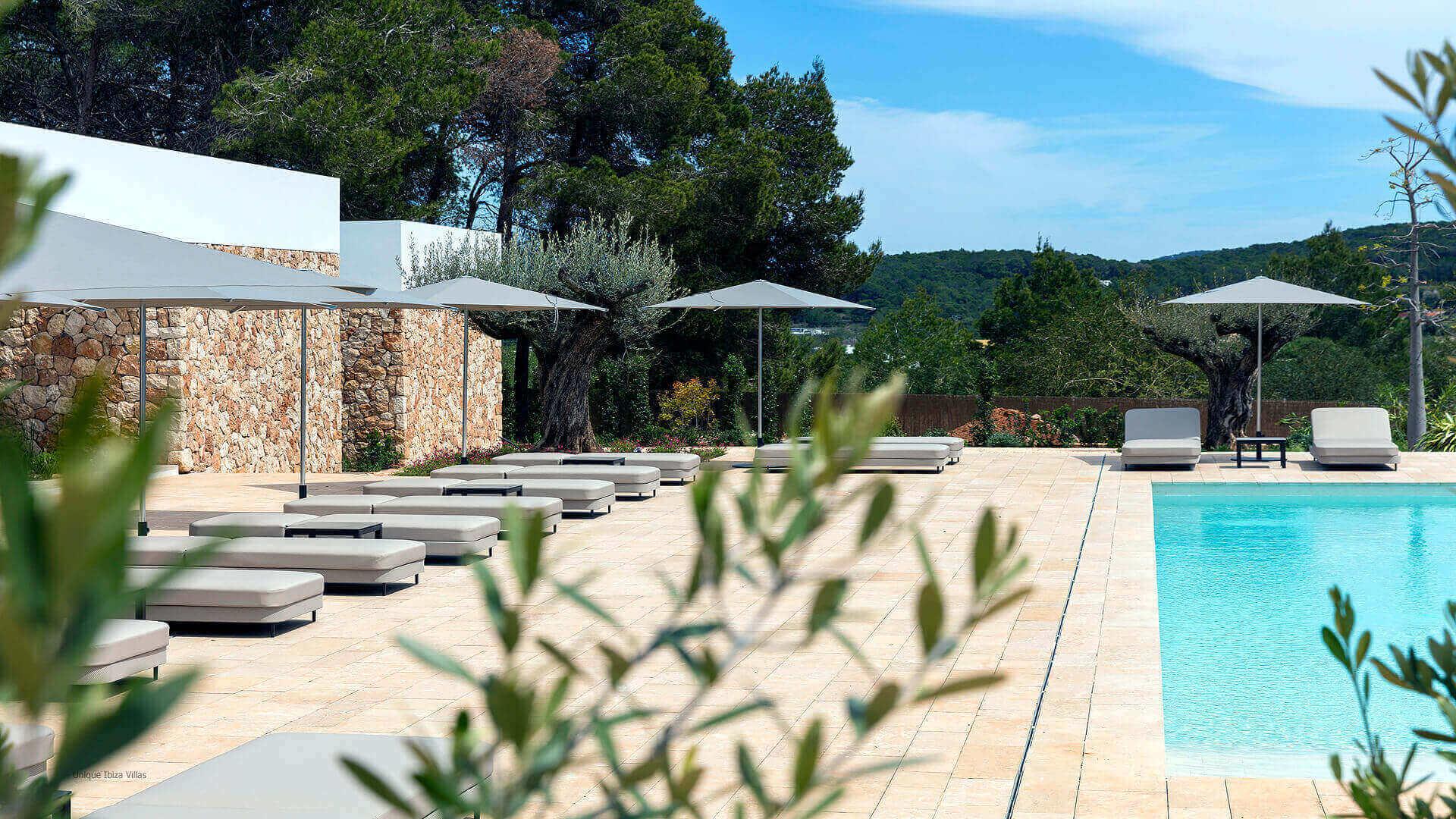 Villa Calma Ibiza 7 Near Santa Eulalia