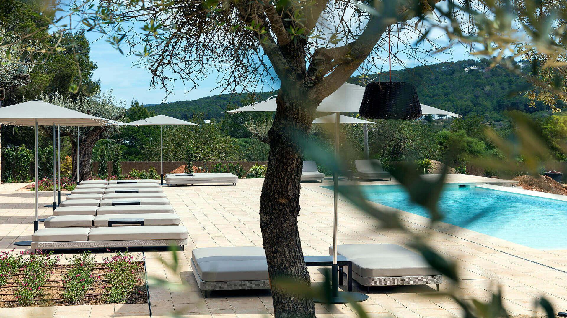 Villa Calma Ibiza 8 Near Santa Eulalia