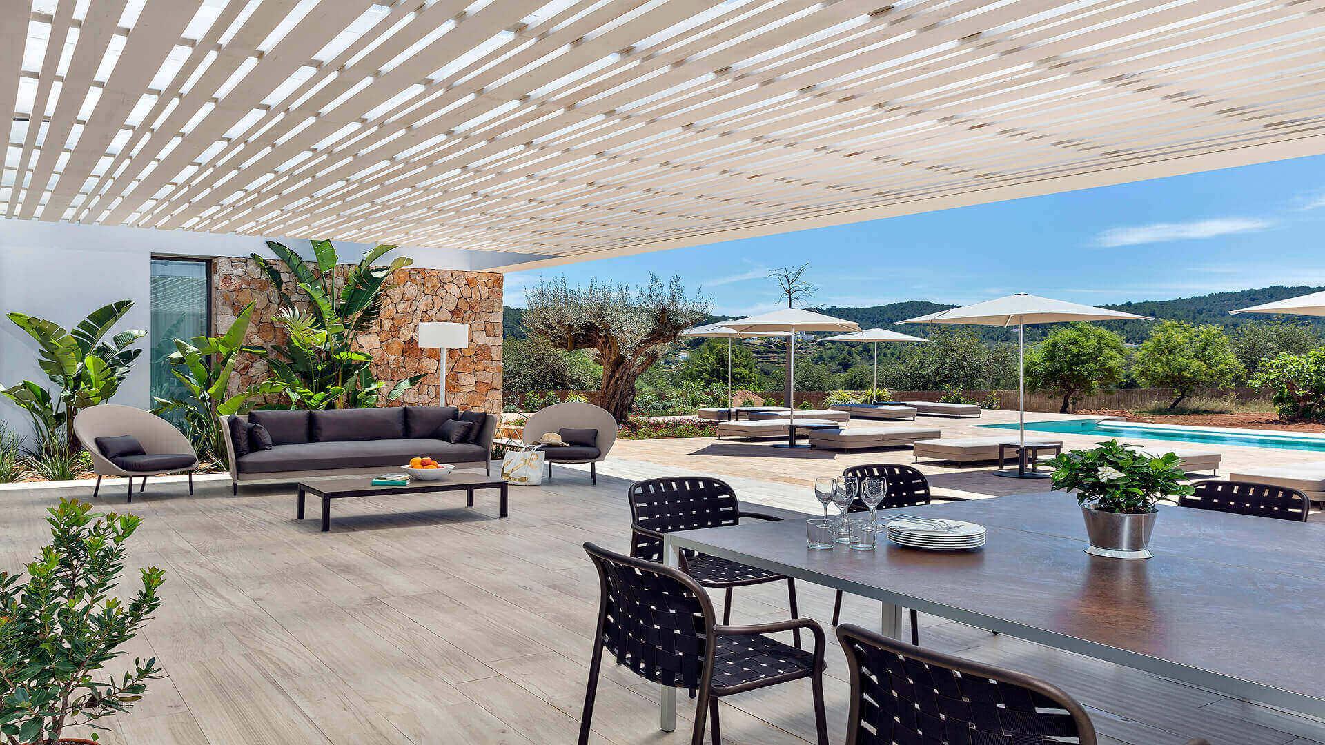 Villa Calma Ibiza 9 Near Santa Eulalia