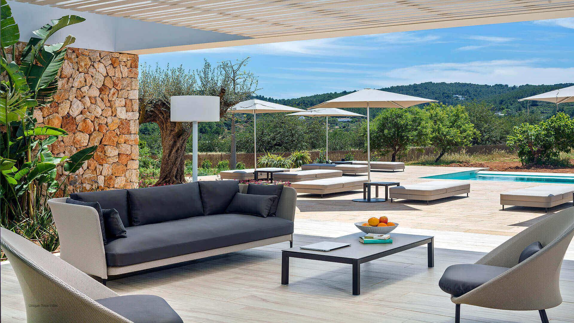 Villa Calma Ibiza 10 Near Santa Eulalia