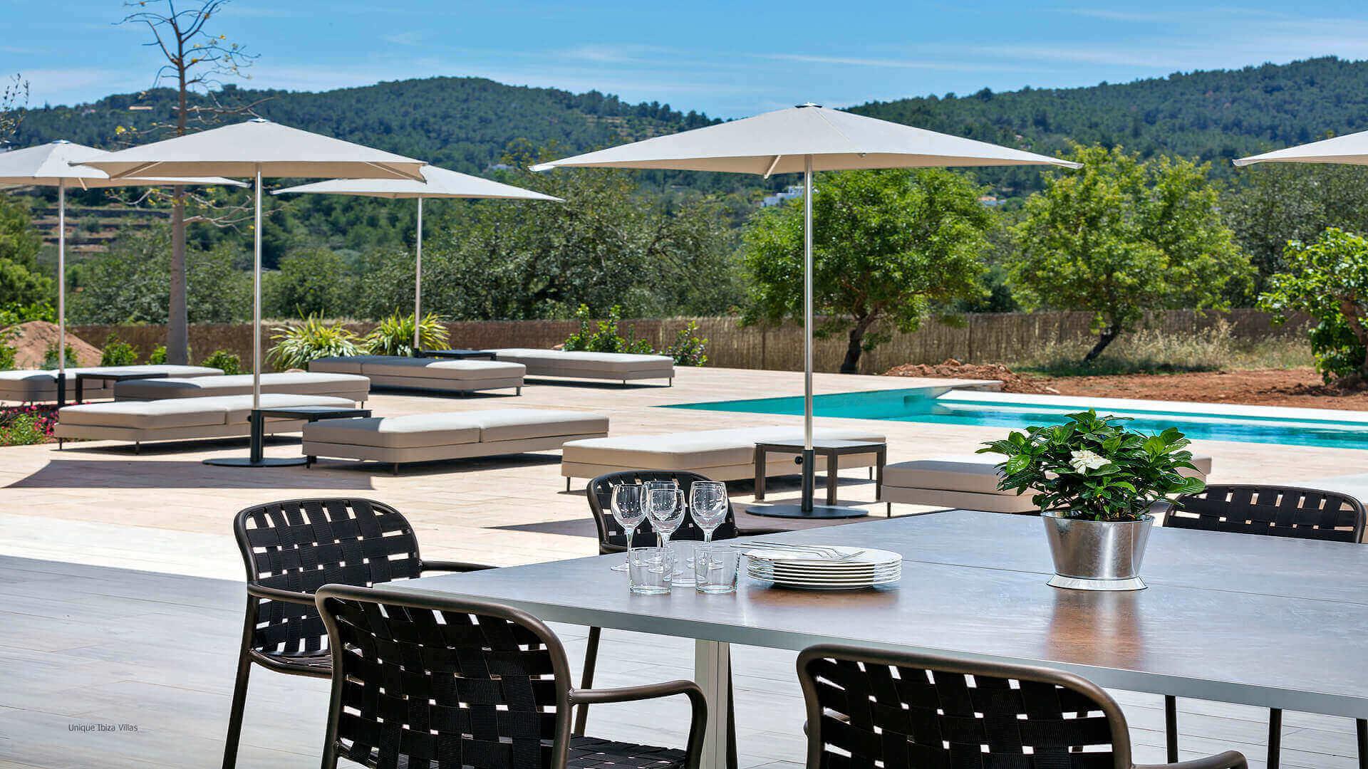 Villa Calma Ibiza 11 Near Santa Eulalia