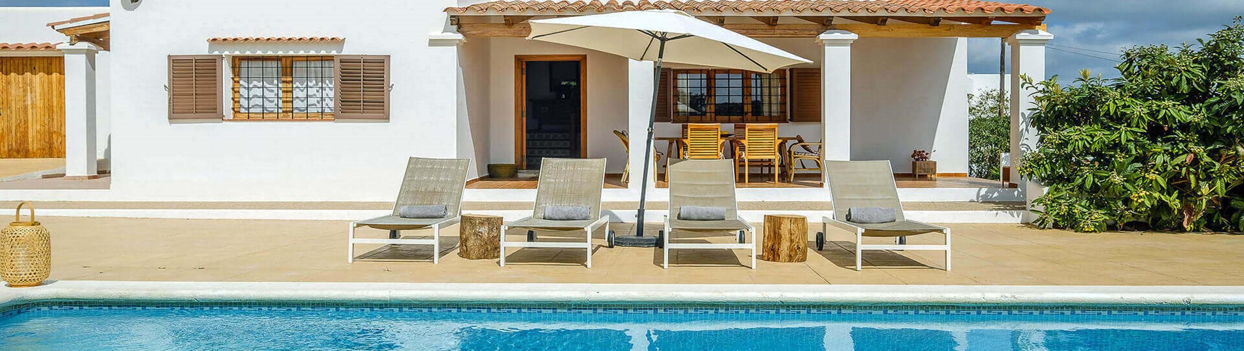 Villa Catalina Ibiza 2 Santa Eulalia