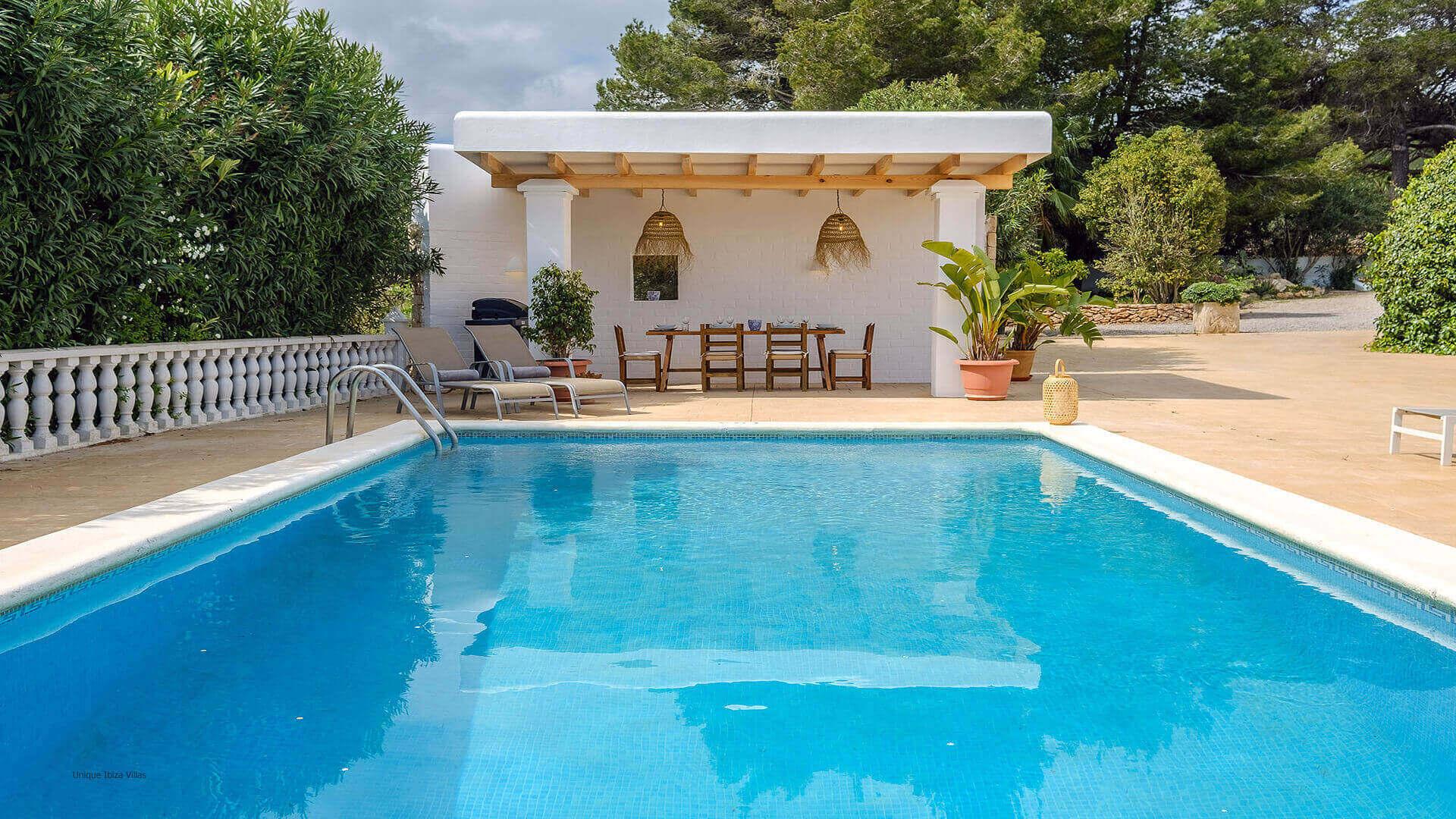 Villa Catalina Ibiza 3 Santa Eulalia