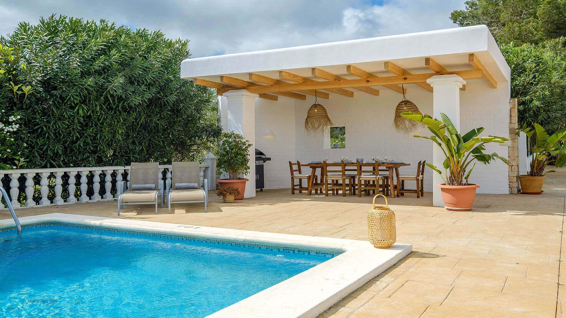 Villa Catalina Ibiza 4 Santa Eulalia