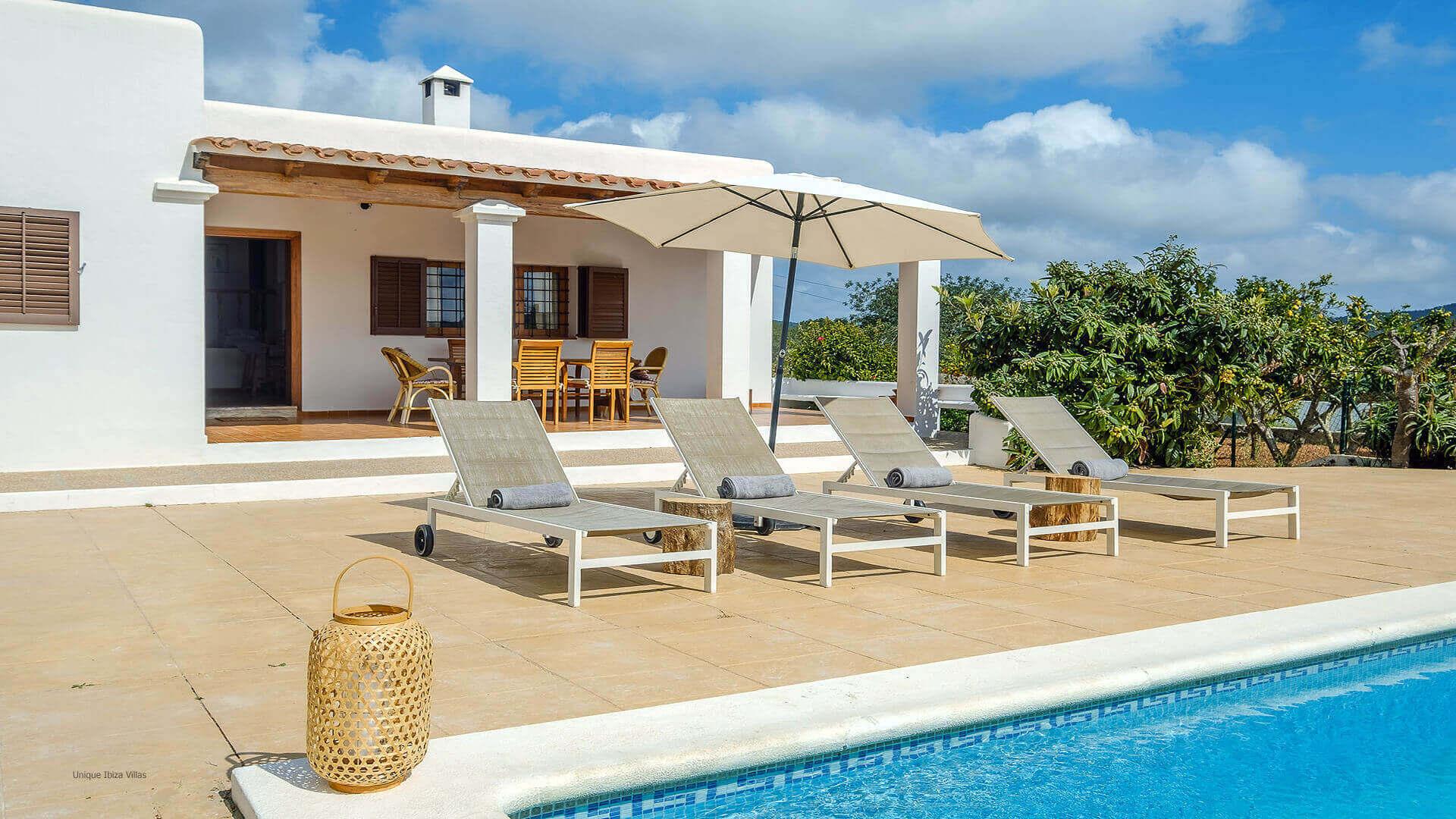 Villa Catalina Ibiza 5 Santa Eulalia