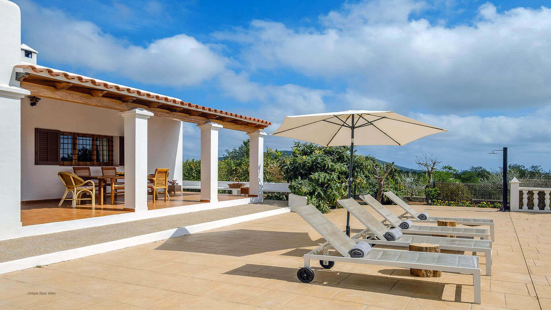 Villa Catalina Ibiza 6 Santa Eulalia