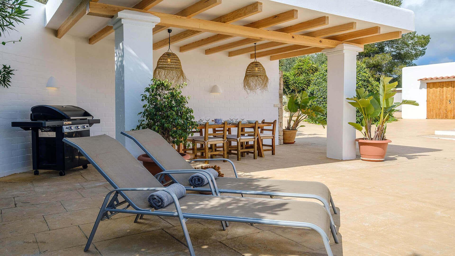 Villa Catalina Ibiza 7 Santa Eulalia