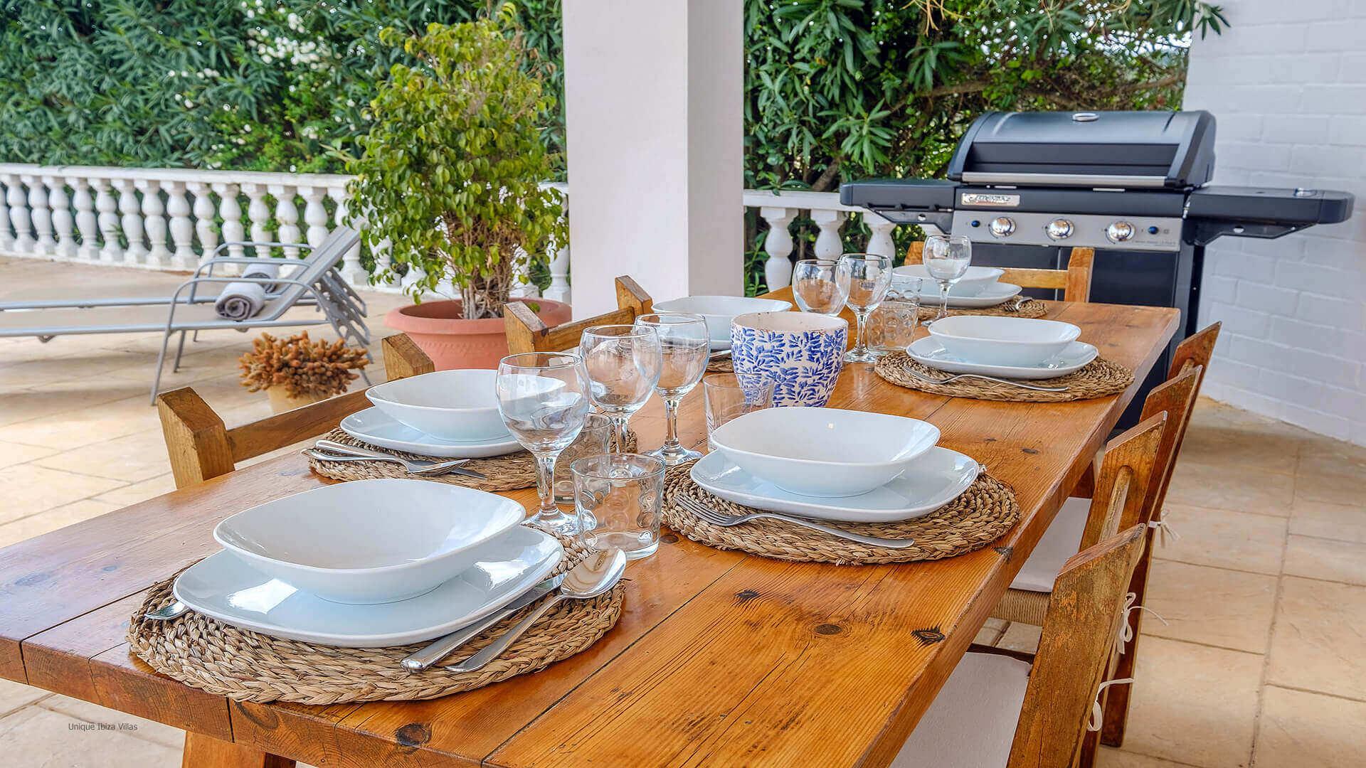 Villa Catalina Ibiza 11 Santa Eulalia