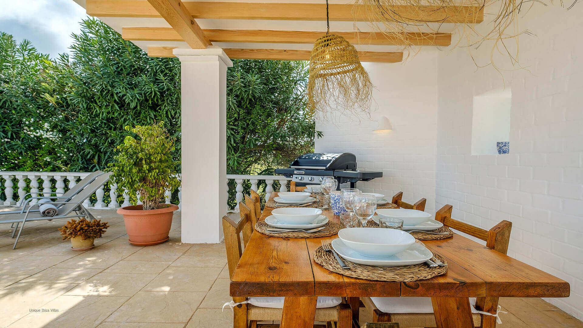 Villa Catalina Ibiza 12 Santa Eulalia