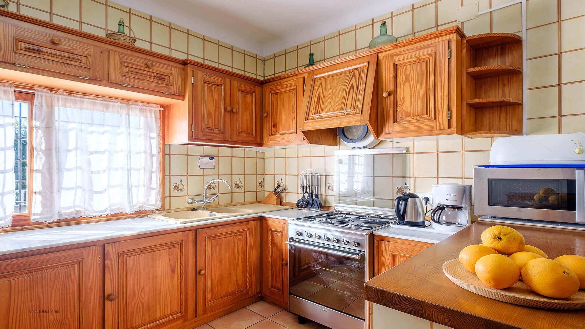 Villa Catalina Ibiza 13 Santa Eulalia