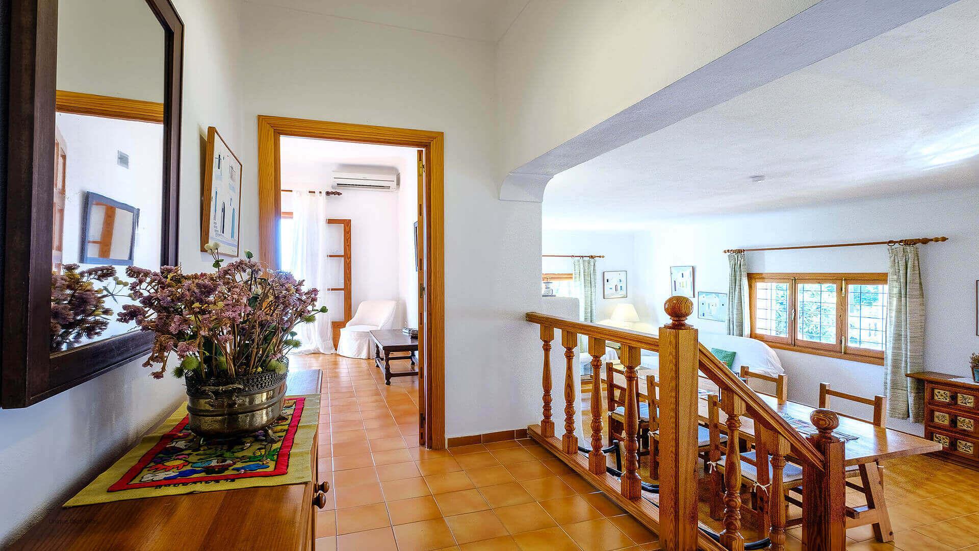 Villa Catalina Ibiza 18 Santa Eulalia