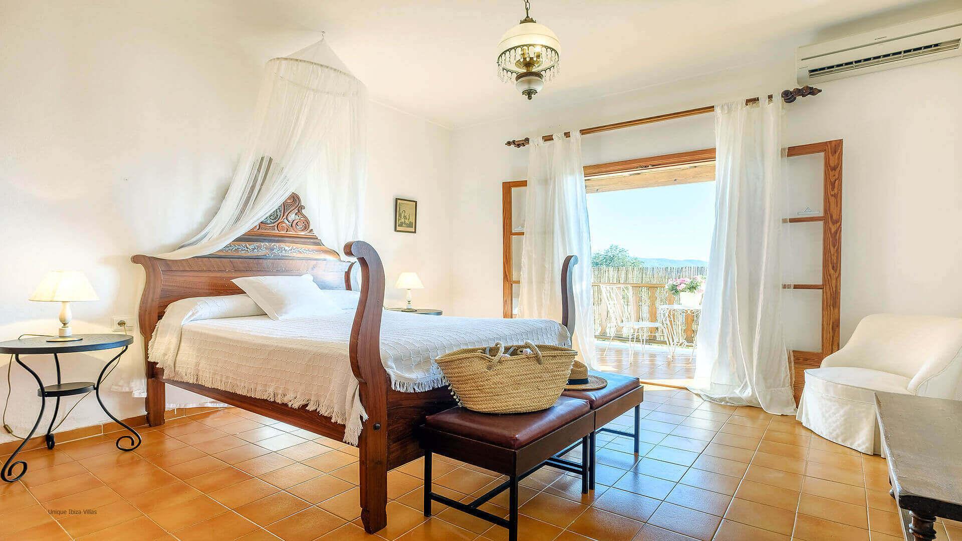 Villa Catalina Ibiza 19 Bedroom 1