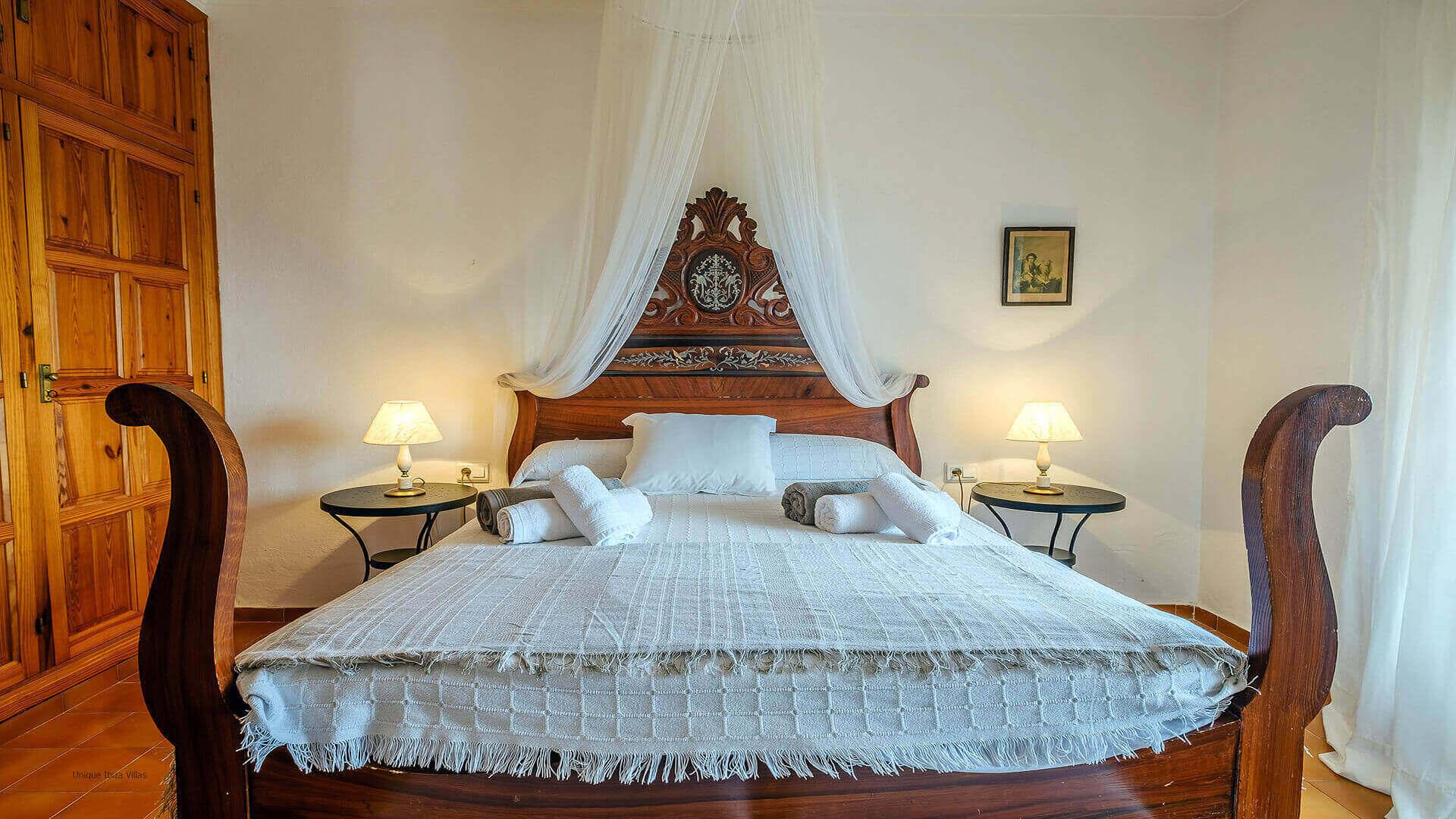 Villa Catalina Ibiza 20 Bedroom 1