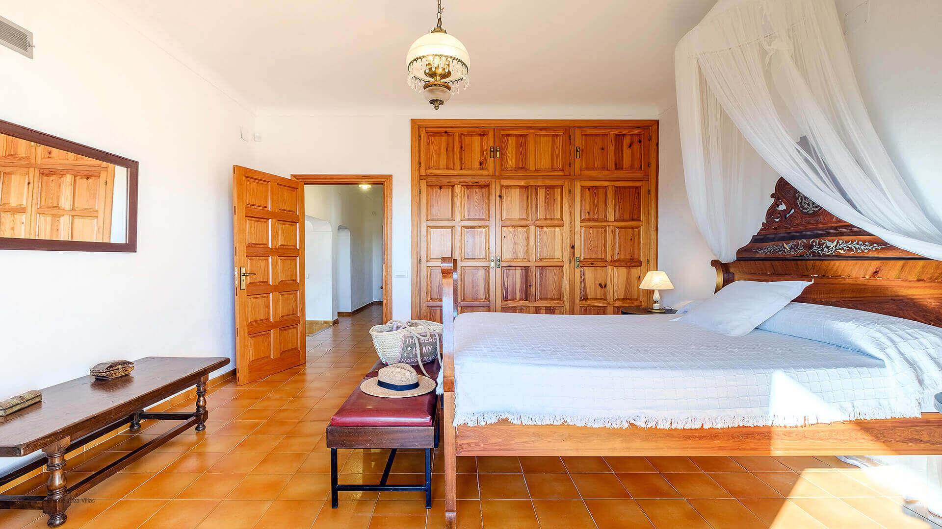 Villa Catalina Ibiza 22 Bedroom 1