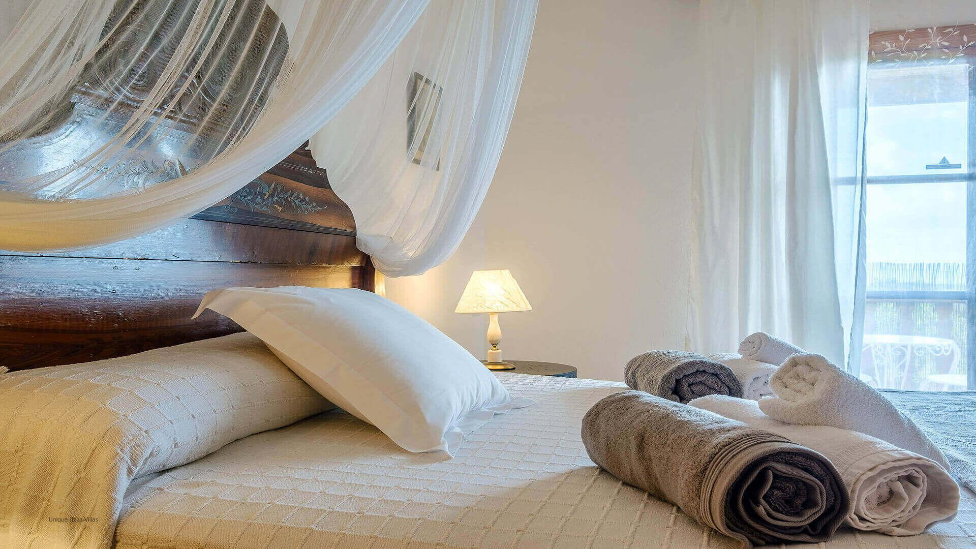 Villa Catalina Ibiza 23 Bedroom 1