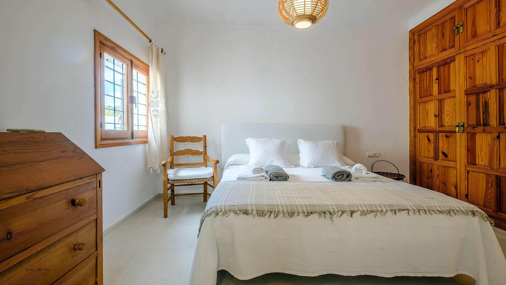 Villa Catalina Ibiza 25 Bedroom 2