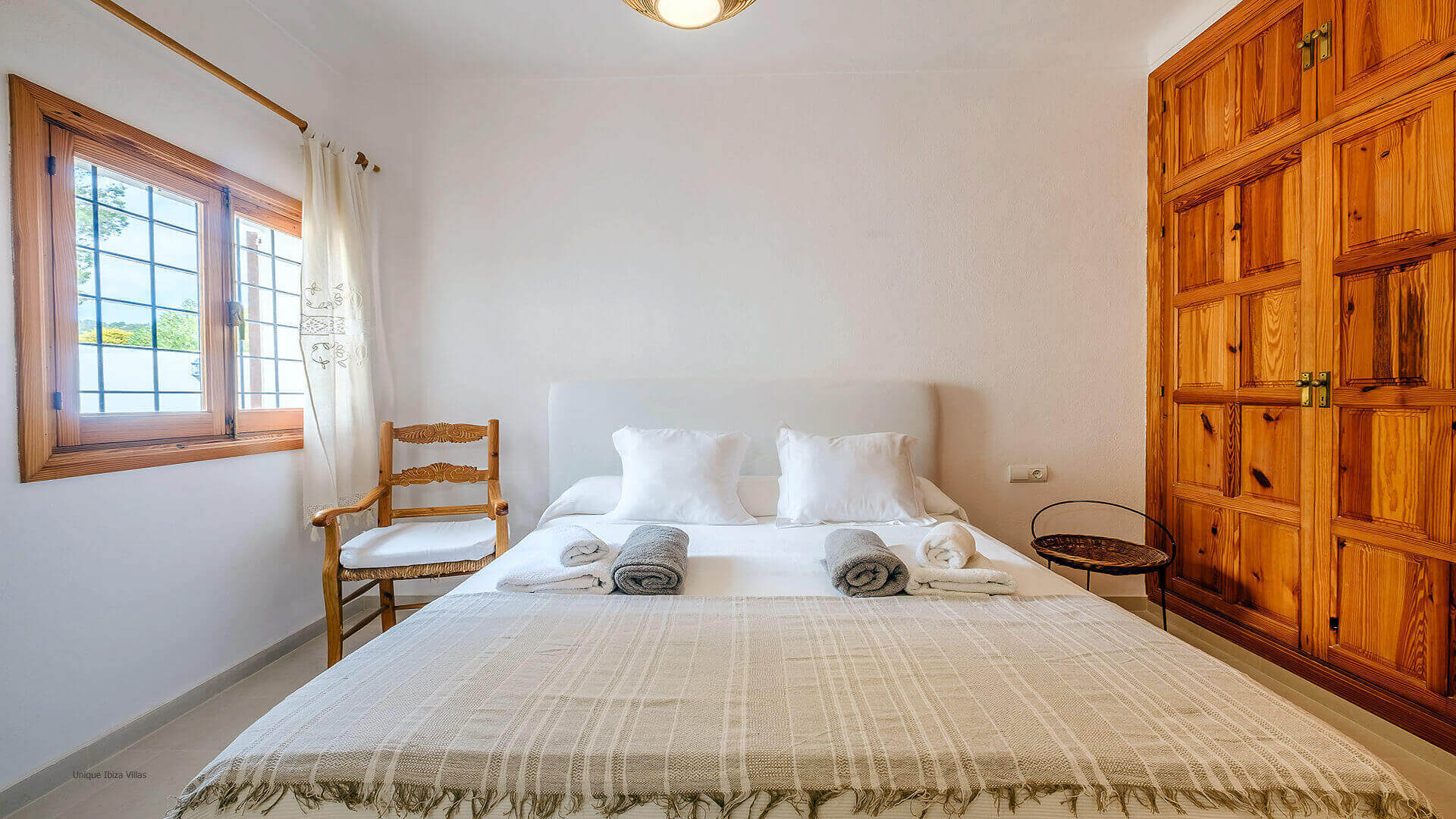 Villa Catalina Ibiza 26 Bedroom 2