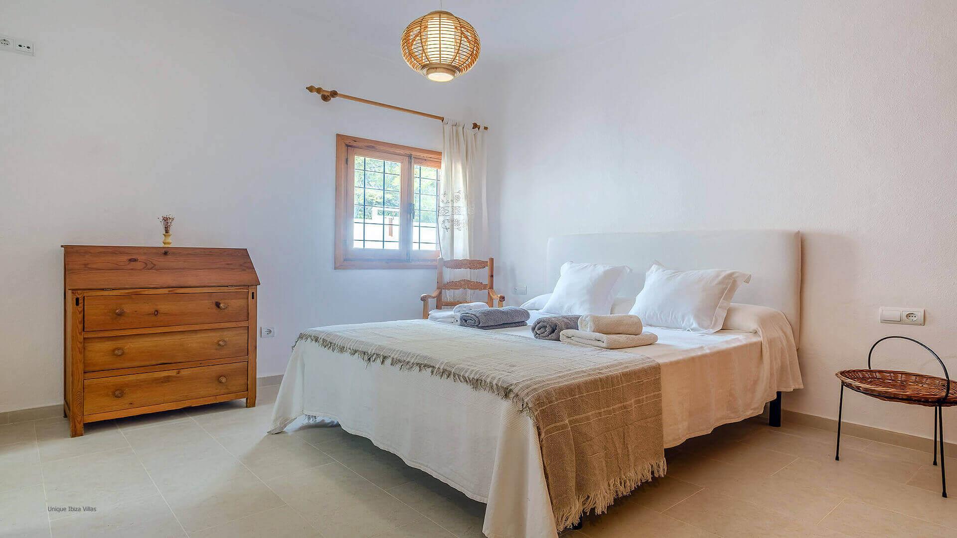 Villa Catalina Ibiza 27 Bedroom 2
