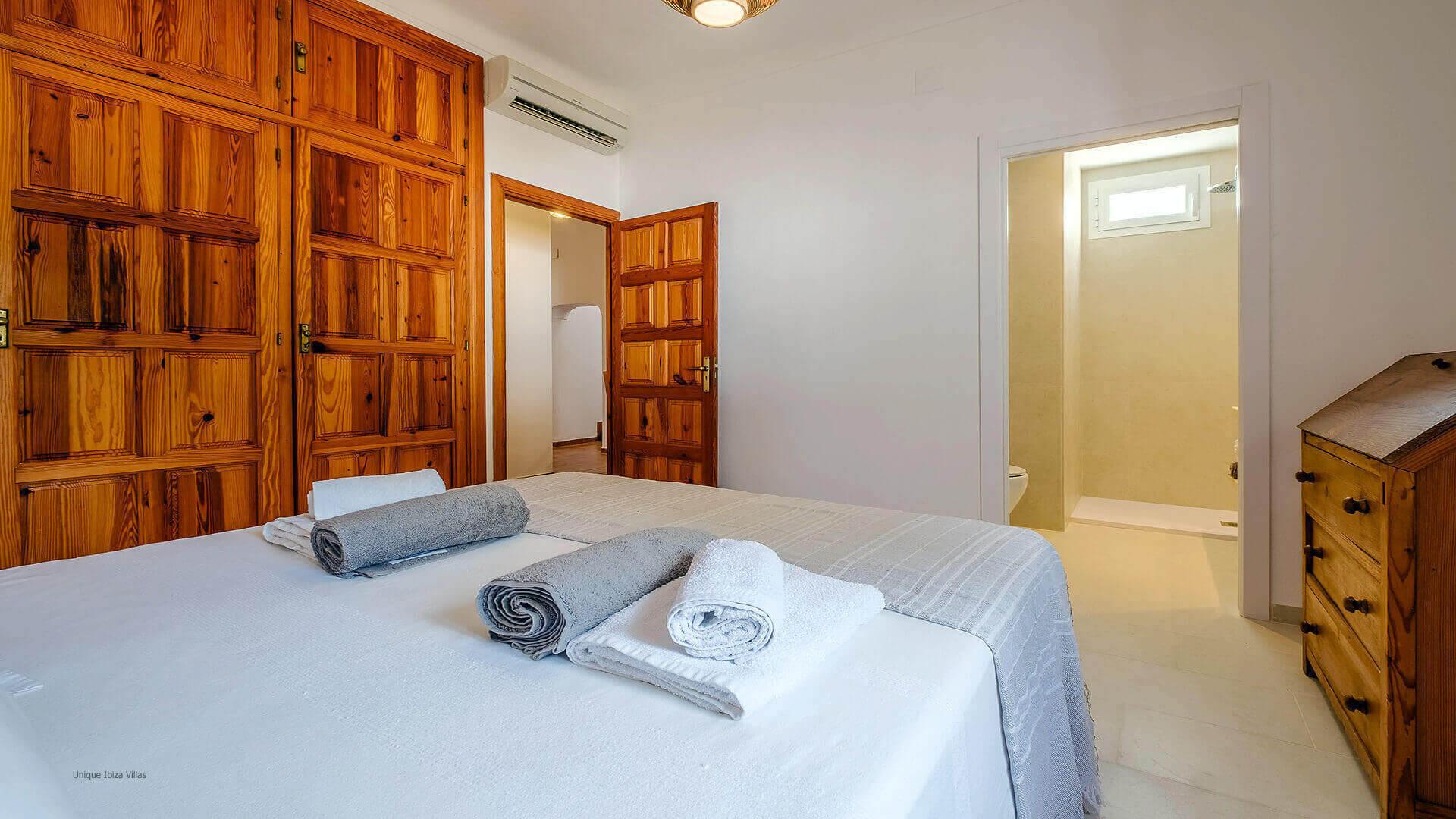 Villa Catalina Ibiza 28 Bedroom 2