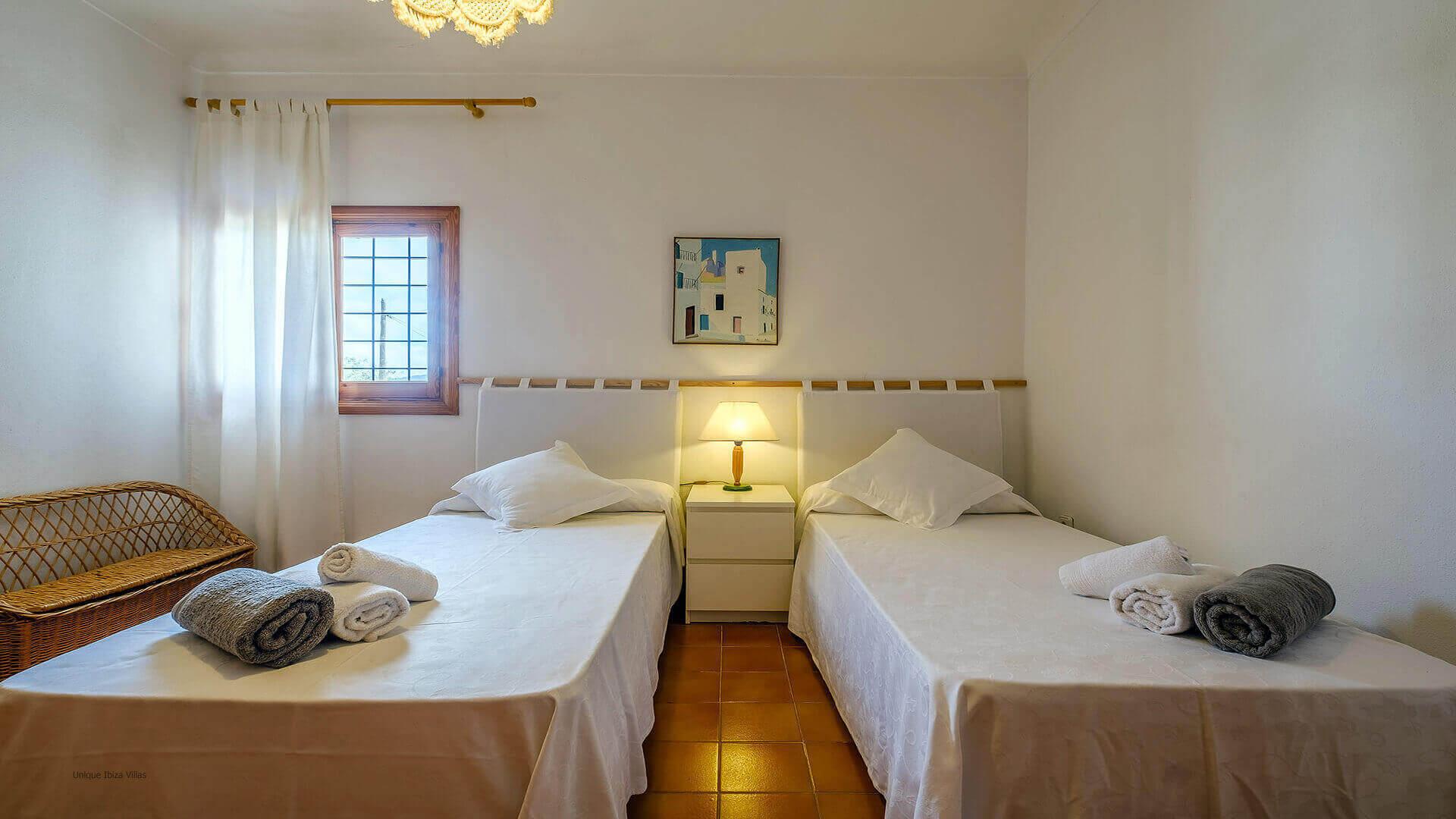 Villa Catalina Ibiza 29 Bedroom 2