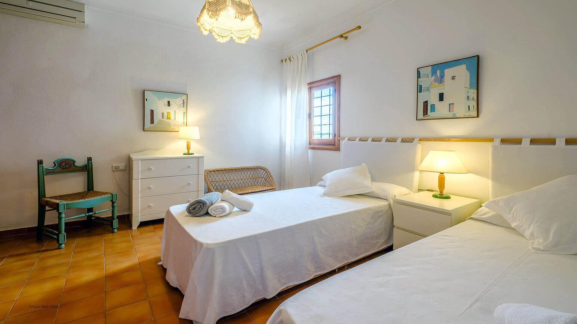 Villa Catalina Ibiza 30 Bedroom 2