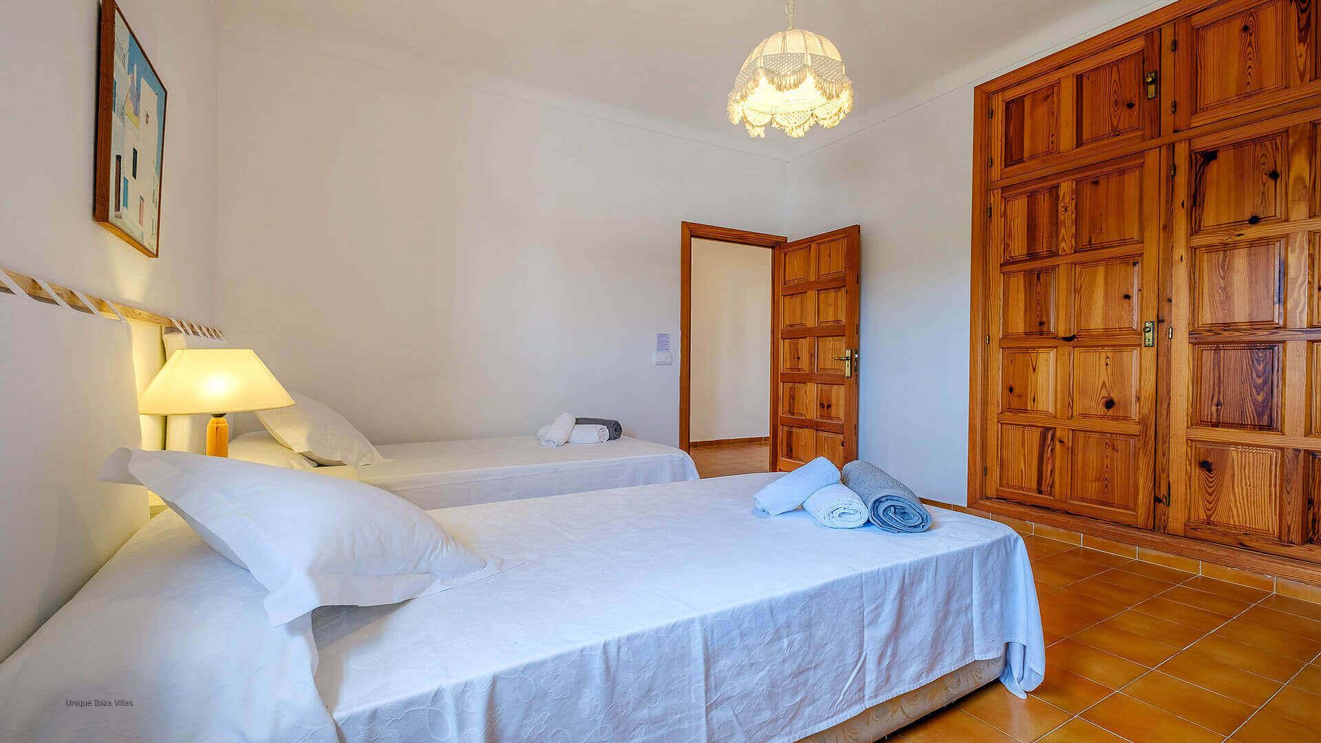 Villa Catalina Ibiza 31 Bedroom 2