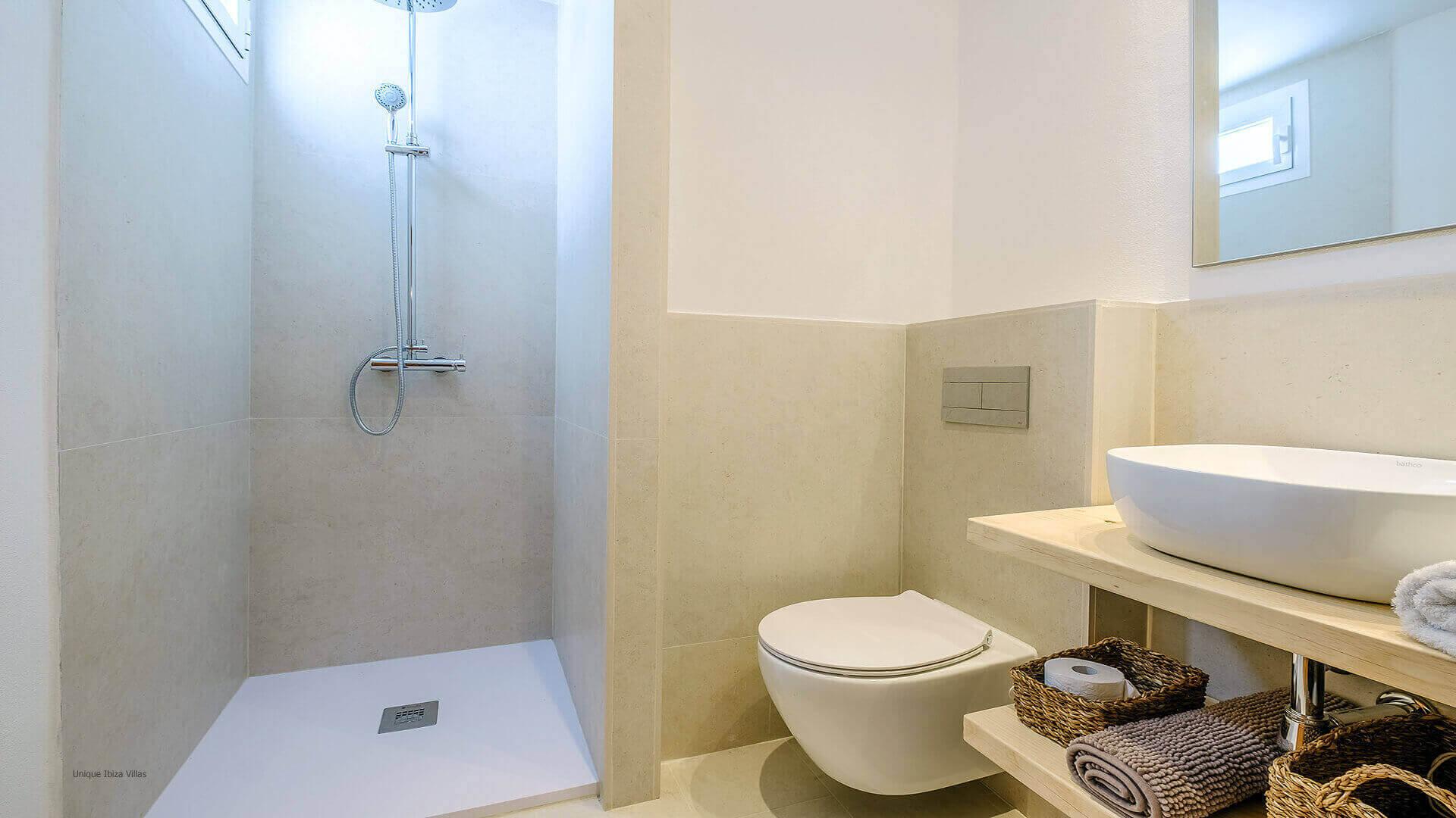 Villa Catalina Ibiza 32 Bathroom 1