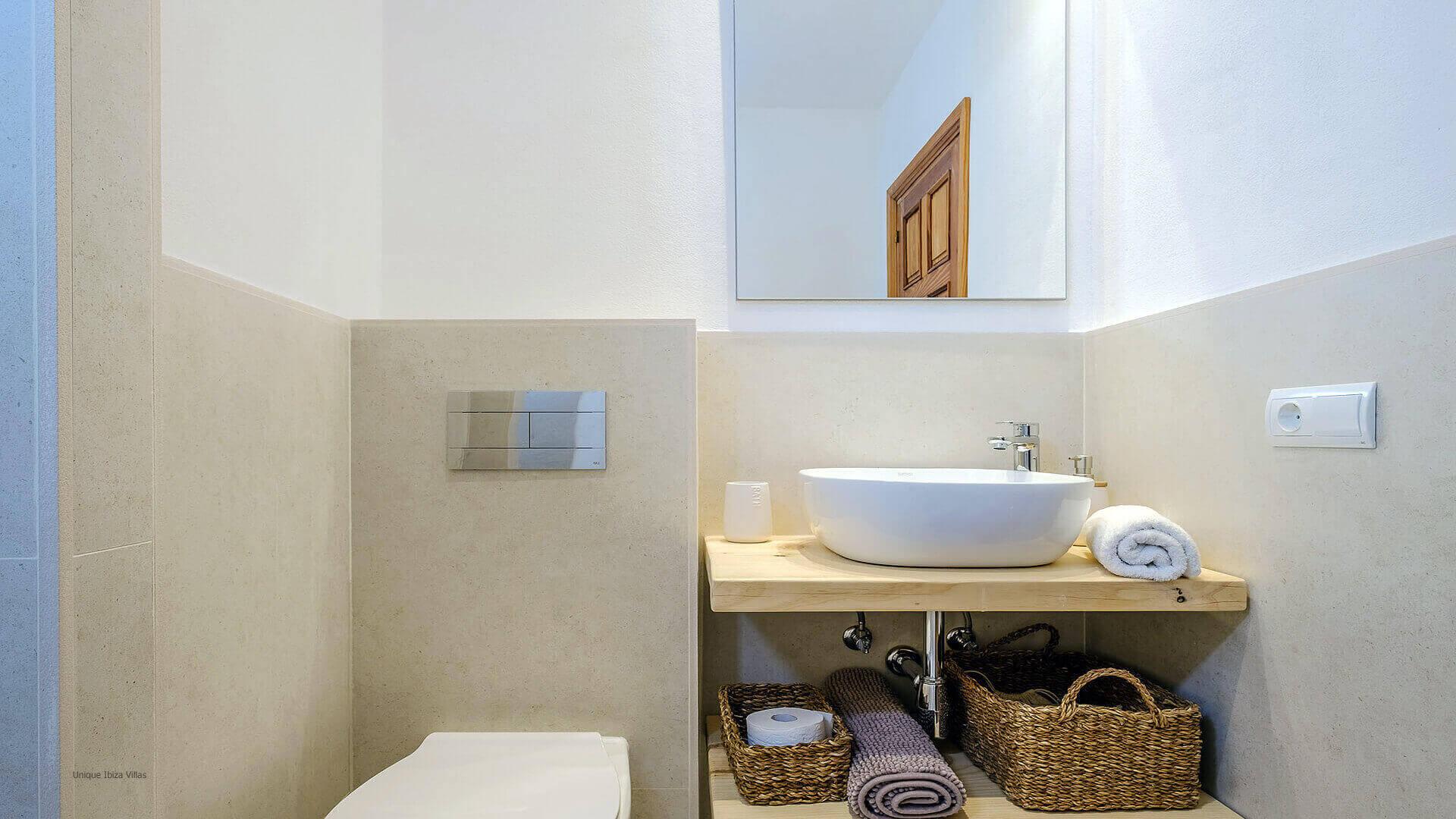 Villa Catalina Ibiza 33 Bathroom